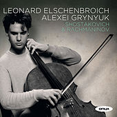 Rachmaninov - Shostakovich de Alexei Grynyuk