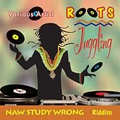 Roots Juggling de Various Artists