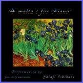 4 waltz's for Piano - EP by Shinji Ishihara