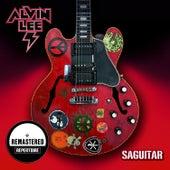 Saguitar (Remastered) von Alvin Lee