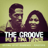 The Groove von Various Artists