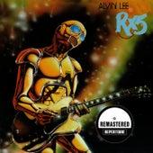 Rx 5 (Remastered Bonus Track Version) by Alvin Lee