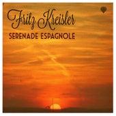 Serenade Espagnole von Fritz Kreisler