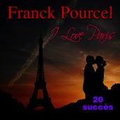 I Love Paris von Franck Pourcel