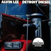 Detroit Diesel (Remastered) von Alvin Lee