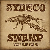 Zydeco Swamp Vol. 4 by Various Artists