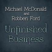 Unfinished Business de Michael McDonald