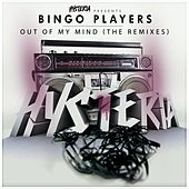 Out Of My Mind (The Remixes) de Bingo Players