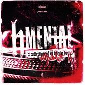 H-mental, Vol. 4 von DJ Honda