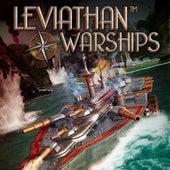 Leviathan: Warships by Paradox Interactive