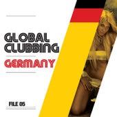 Global Clubbing Germany de Various Artists