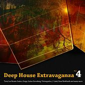 Deep House Extravaganza Vol. 4 by Various Artists