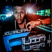 Fuin Fuan - Single di Alfa