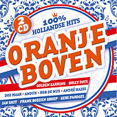 Oranje Boven de Various Artists