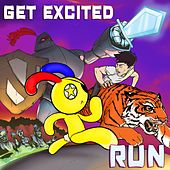 Run by Get Excited