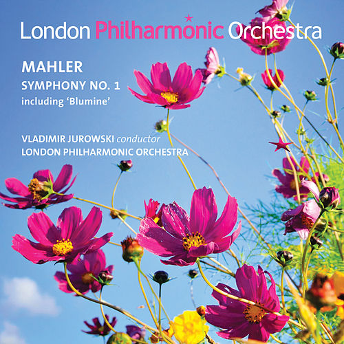 Mahler: Symphony No. 1 by London Philharmonic Orchestra