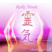 Reiki Music by Various Artists