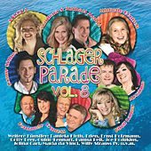 Schlagerparade, Vol. 8 by Various Artists