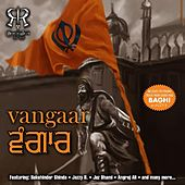 Vangaar by Various Artists