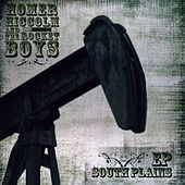 South Plains EP by Homer Hiccolm & the Rocketboys