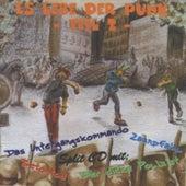 Es Lebe Der Punk Vol. II by Various Artists