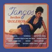 Tangos Hechos Bolero de Various Artists