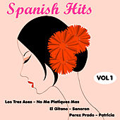 Spanish Hits One by Various Artists