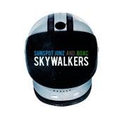 Skywalkers by Sunspot Jonz