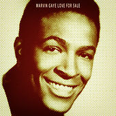 Love for Sale by Marvin Gaye