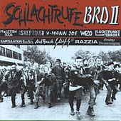 Schlachtrufe BRD 2 by Various Artists