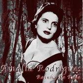 Rainha do Fado de Amalia Rodrigues