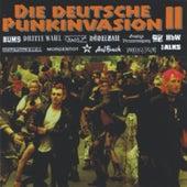 Die Deutsche Punkinvasion 2 by Various Artists