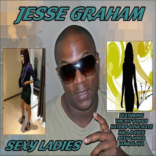 Sexy Ladies by Jesse Graham