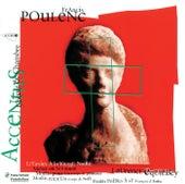 F. Poulenc - Oeuvres Sacrées de The Ensemble Accentus