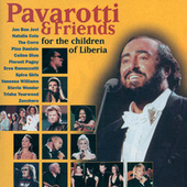 Pavarotti & Friends for the Children of Liberia de Various Artists