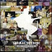 Le Live-Comme Un Manouche Sans Guitare de Thomas Dutronc