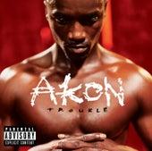 Trouble de Akon