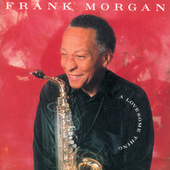 A Lovesome Thing de Frank Morgan