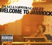 Welcome To Jamrock de Damian Marley