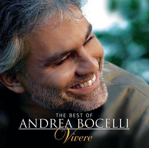 The Best of Andrea Bocelli - 'Vivere' de Andrea Bocelli