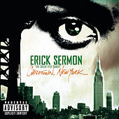 Chilltown New York de Erick Sermon