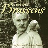 Brassens Raconte Aux Enfants de Georges Brassens