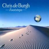 Footsteps de Chris De Burgh