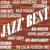 Jazz Best by Various Artists
