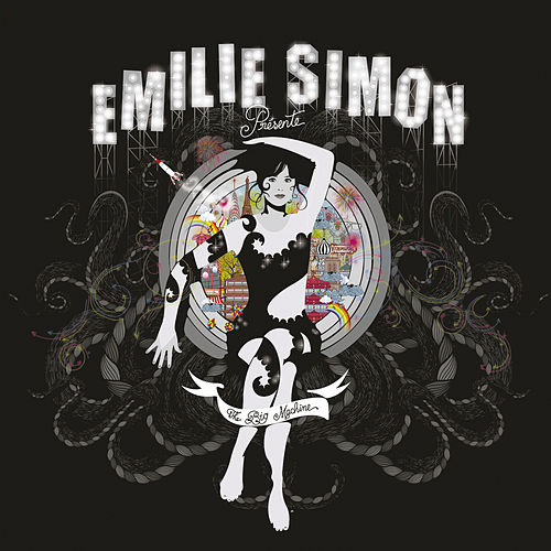 The Big Machine de Emilie Simon