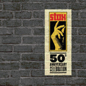 Stax 50th Anniversary (E Album Set) de Various Artists