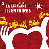La Caravane Des Enfoirés de Various Artists