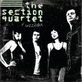 Fuzzbox de The Section Quartet