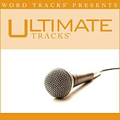 Ultimate Tracks - Thank You - as made popular by Ray Boltz [Performance Track] by Ultimate Tracks