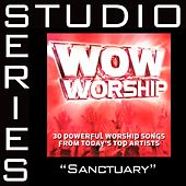 I Will Rest In You [Studio Series Performance Track] von Jaci Velasquez